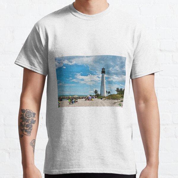 Lighthouse Beach Classic T-Shirt