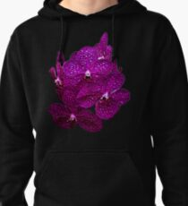 Orchids #9 Pullover Hoodie
