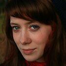 A Portrait by Elizabeth Duncan