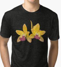 Orchids #6 Tri-blend T-Shirt