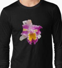 Orchids #5 Long Sleeve T-Shirt