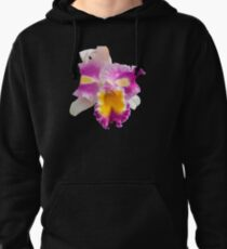 Orchids #5 Pullover Hoodie