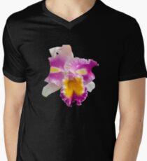 Orchids #5 Men's V-Neck T-Shirt