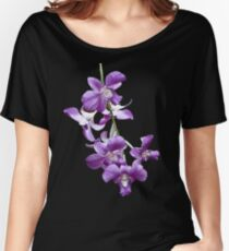 Orchids #2 Women's Relaxed Fit T-Shirt