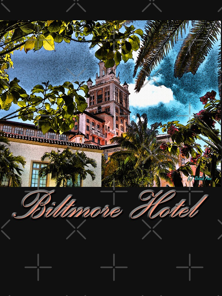 Biltmore Hotel by photorolandi