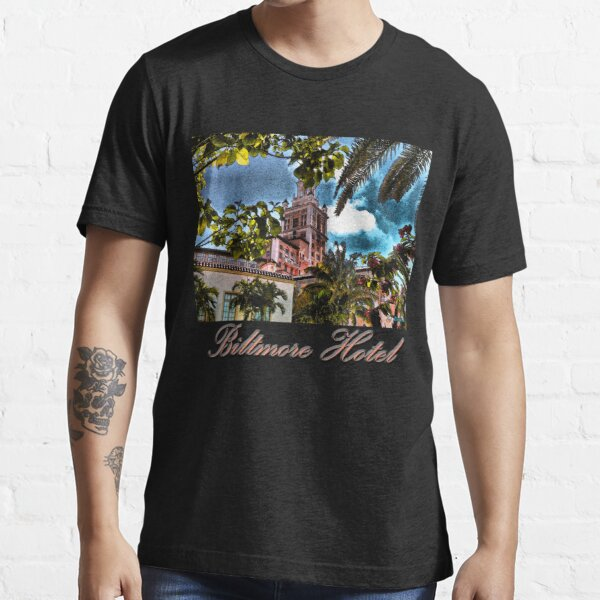 Biltmore Hotel Essential T-Shirt