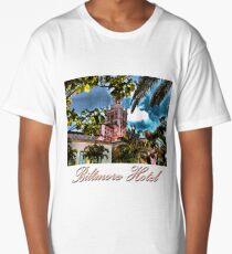 Biltmore Hotel Long T-Shirt