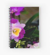 Bright Sunday Spiral Notebook