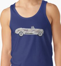 coche grease Tank Top