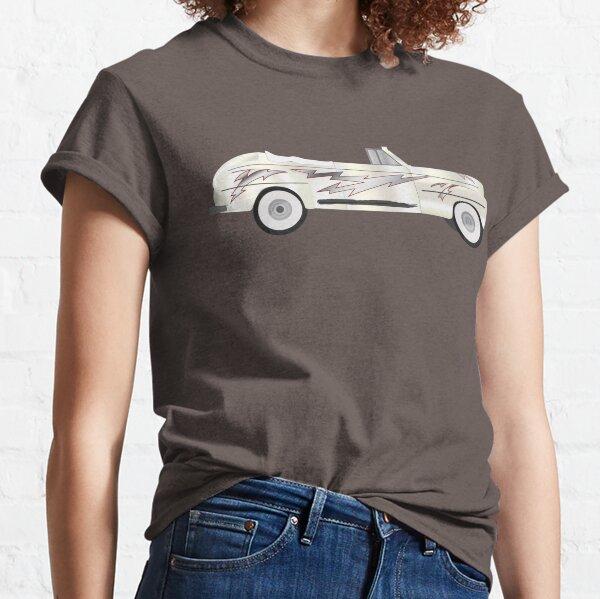 coche grease Camiseta clásica
