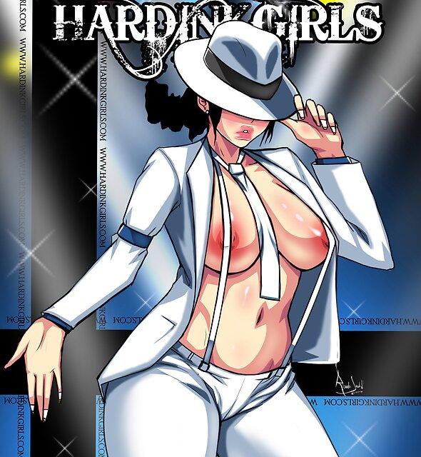 michelle by Hardinkgirls