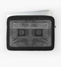 Punk Rock Music Cassette Tape Laptop Sleeve