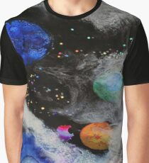 space , a final frontier Graphic T-Shirt