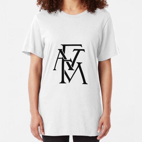 florence Slim Fit T-Shirt