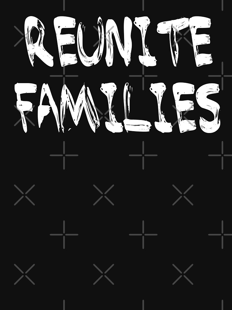 Reunite Families by TheFlying6
