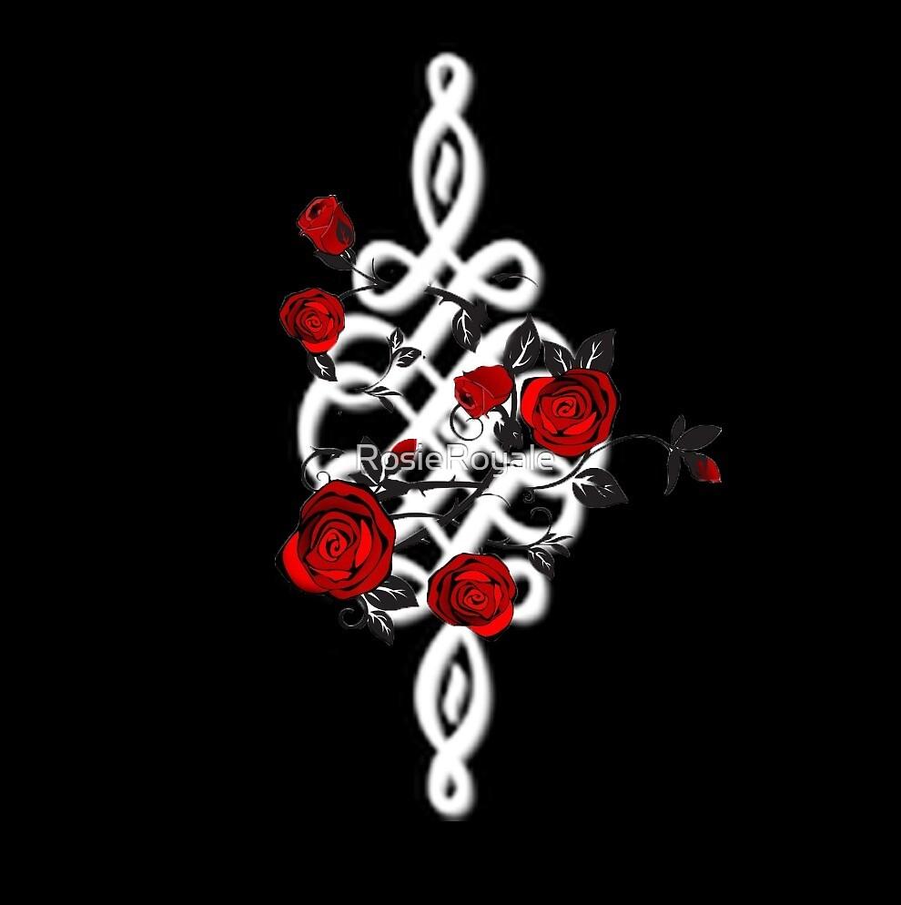 Palaye Royale Roses by RosieRoyale
