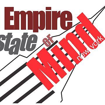 Empire State of Mind by ManuelAngel