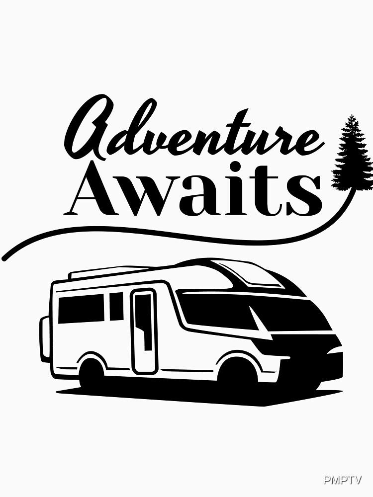 Adventure Waits RV by PMPTV