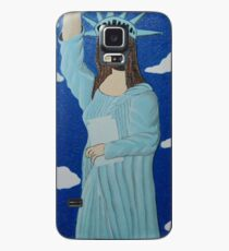 THE STATUE OF LIBERTY 2000 Case/Skin for Samsung Galaxy