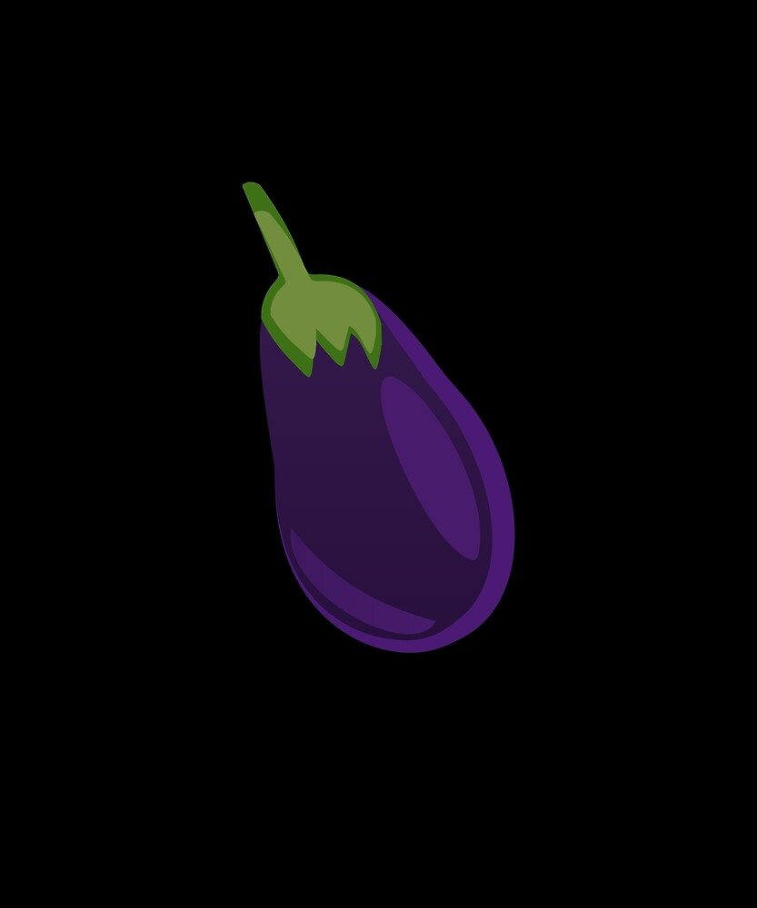 aubergine by MisterSmithers