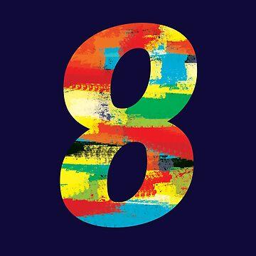 Eight by Winterrr