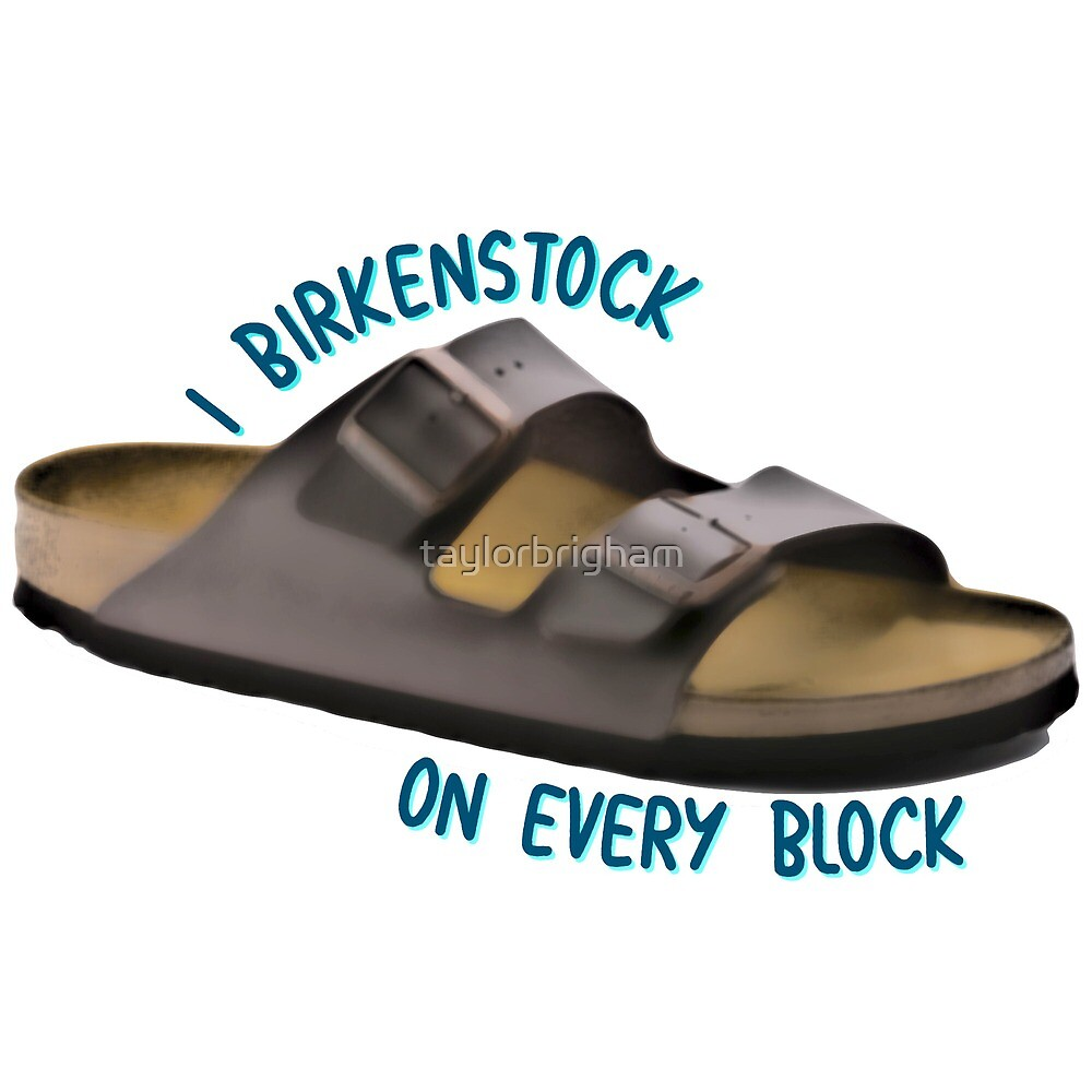 Birkenstock by taylorbrigham