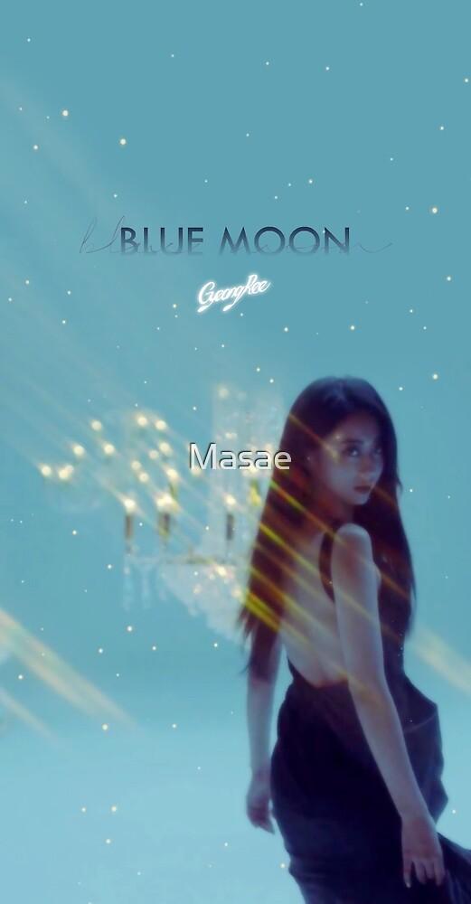 GyeongRee Blue Moon v2 by Masae