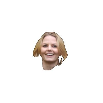 Jennifer Morrison Meme by captain-swaaan