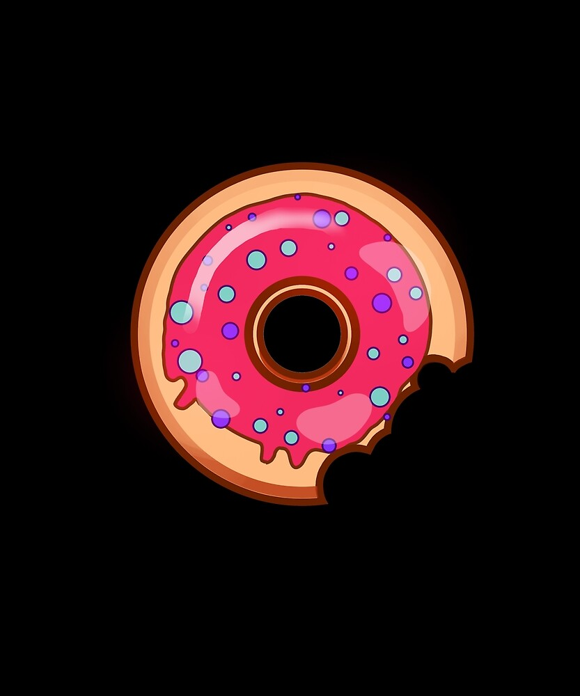 Donat by MisterSmithers
