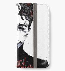 Musica-340 iPhone Wallet/Case/Skin
