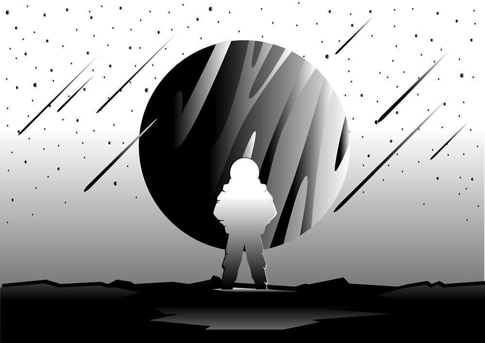 Planet Negative by rikymada95