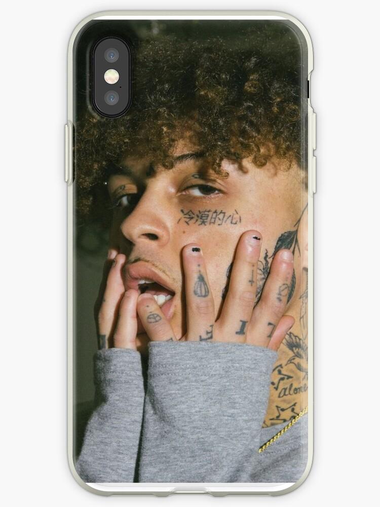 Lil Skies Phone case  by IjazAhmed1231