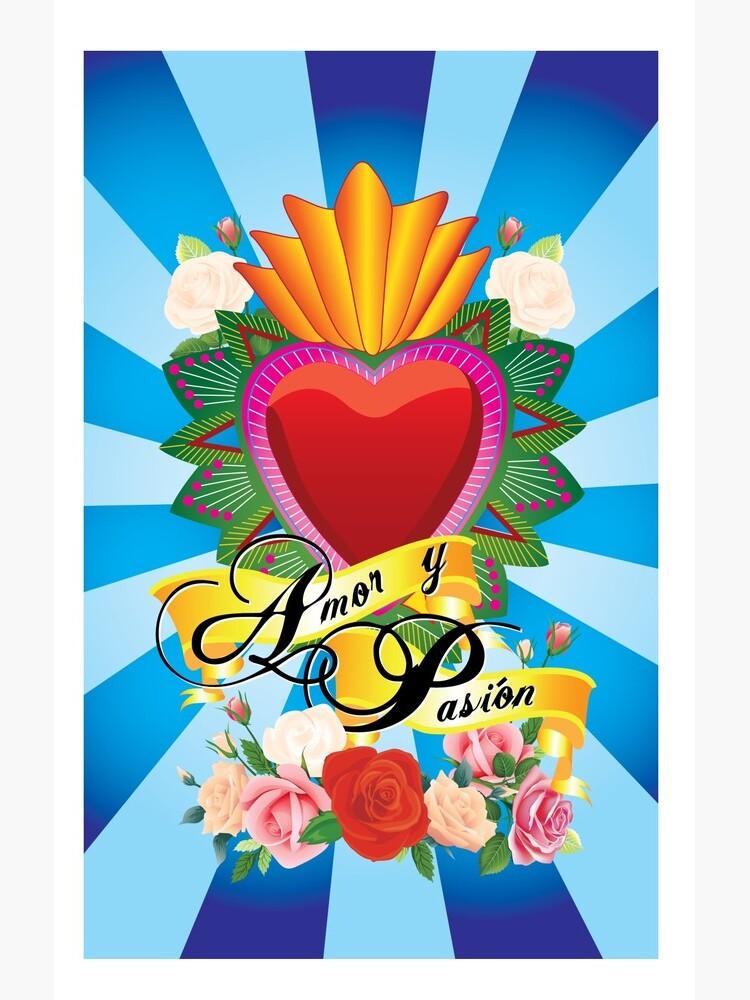 Amor y Pasión 7 de ONEOAK