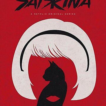Chilling adventures of sabrina by NaomieTalon39