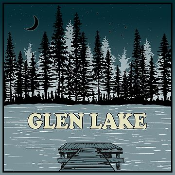 A Glen Lake Night by GreatLakesLocal