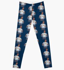 Obama Supreme Tshirt Picture University of Michigan Leggings