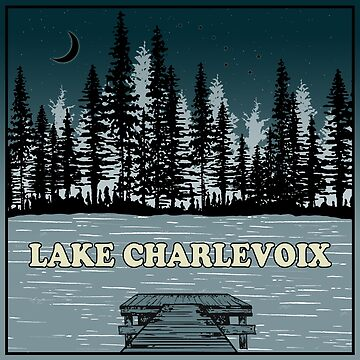 A Lake Charlevoix Night by GreatLakesLocal