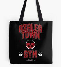 Azalea Town Gym Tote Bag