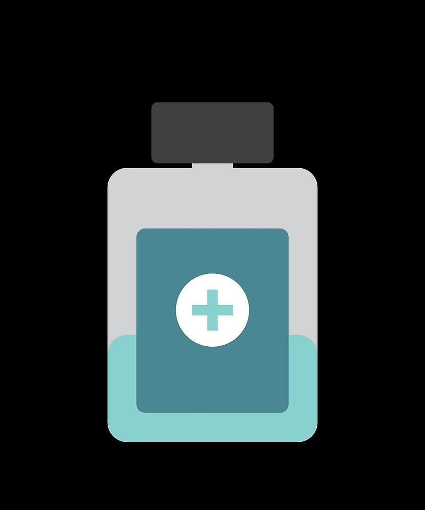 My medicine by MisterSmithers