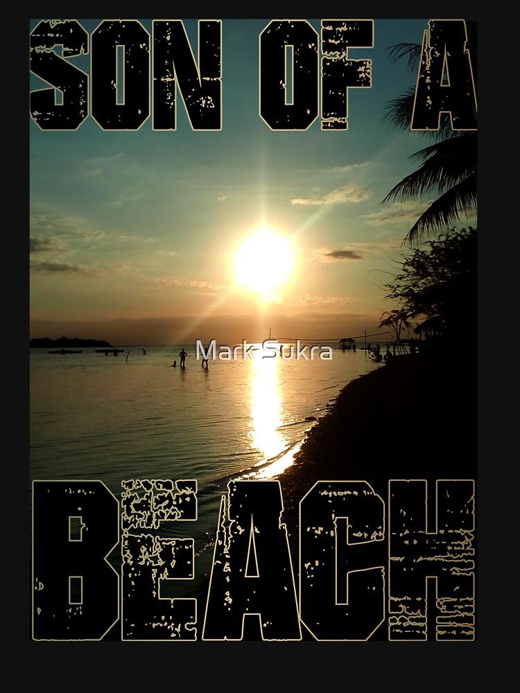 Summer sun beach fun joy gift idea by ECommerceSukra