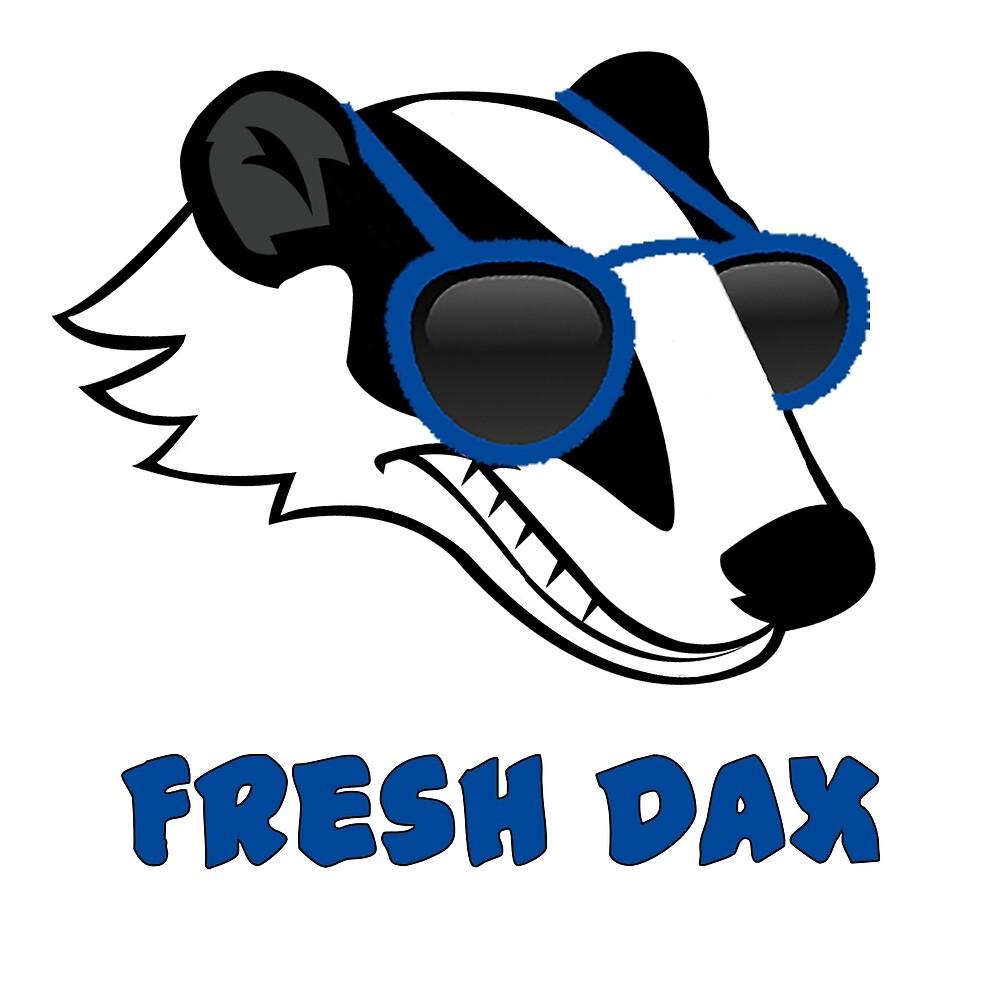 Fresh Dax gift idea Limited Edition by xPliC1t