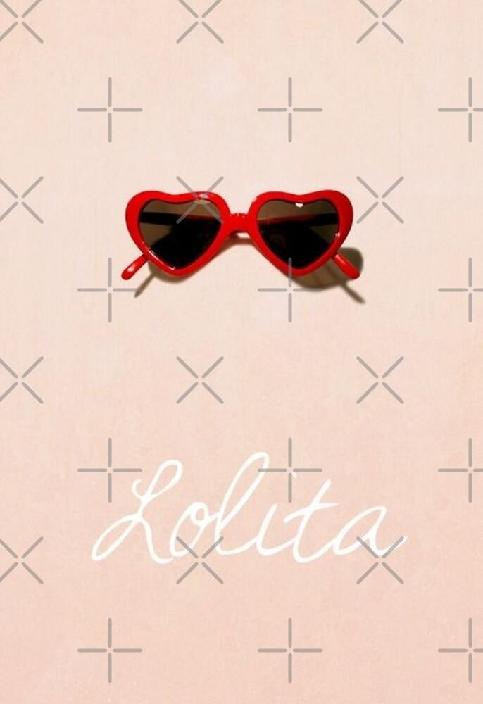 Lolita by LenaG56