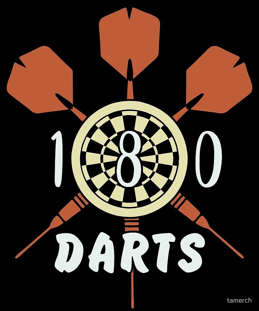 Dart sports disc 501 arrow by tamerch
