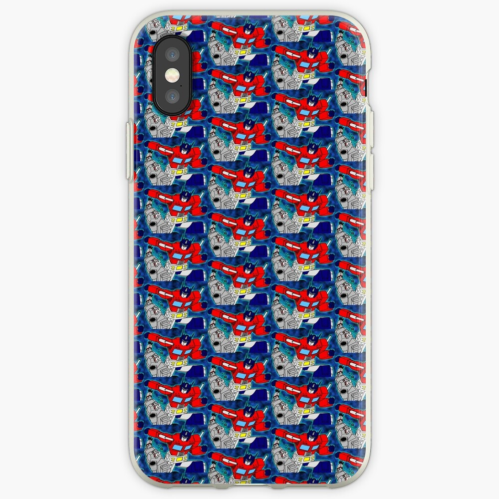 robots  iPhone Case & Cover