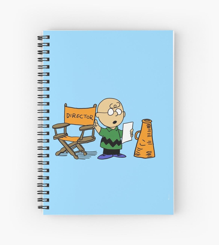 Kevin Peanut Note Book  by aydenelw