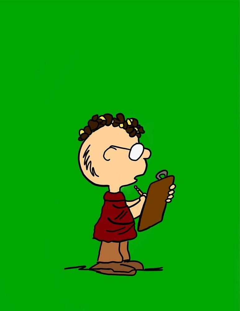 Kyle Peanuts  by aydenelw