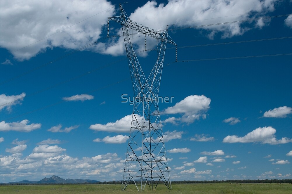 Power by Syd Winer