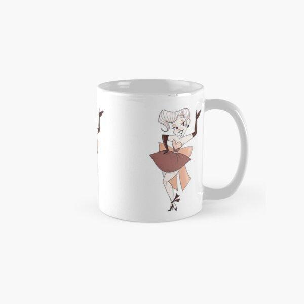 La Parisienne Classic Mug