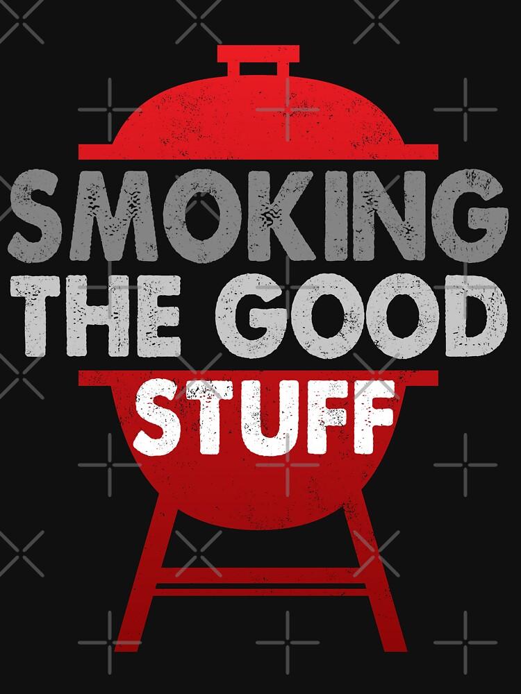 Smoking The Good Stuff by EcoKeeps