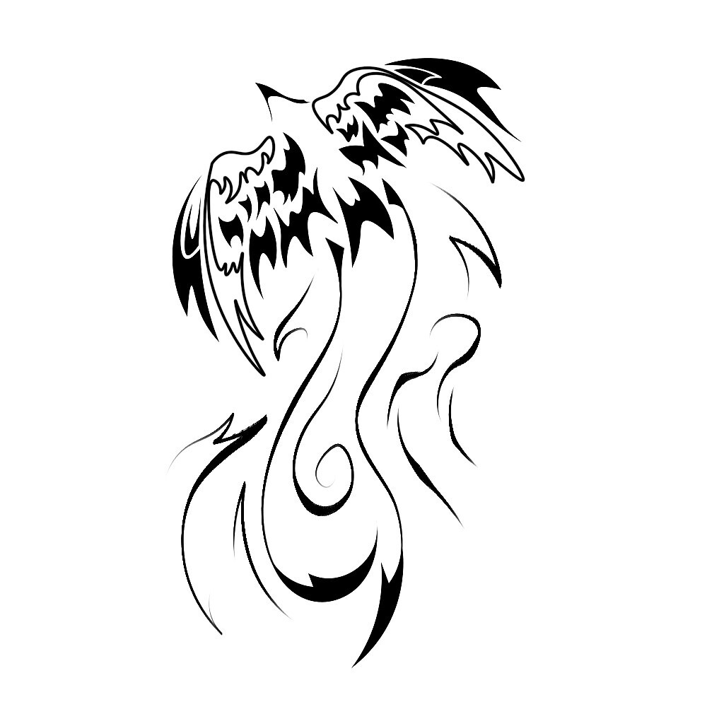 Echoed Bird by redaralez